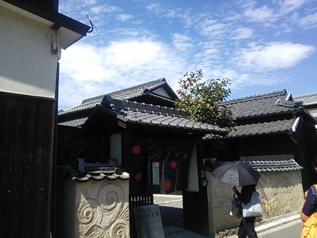 131002 直島 ANDO MUSEUM