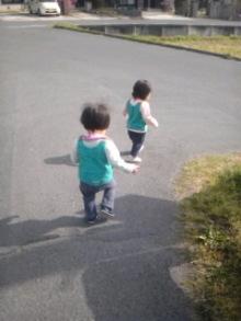 おじゃったもんせ双子。-SH3F00870001.jpg