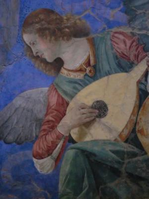 バチカン美術館 ピナコテカ