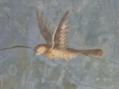 リヴィア家のフレスコ画