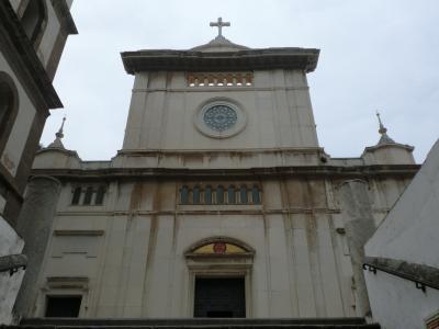 ポジターノ サンタ・マリア・アッスンタ教会
