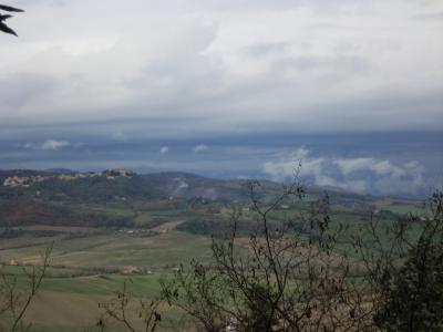キアーナ渓谷