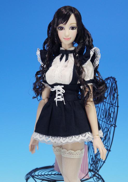 カミヨ black01