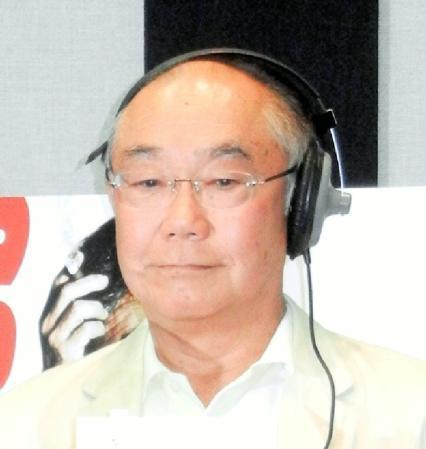 石田太郎さん…3