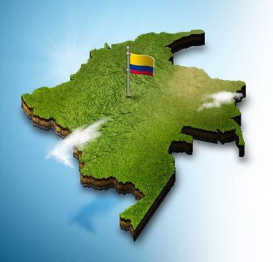 usanaコロンビア