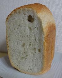 ハーブソルト食パン