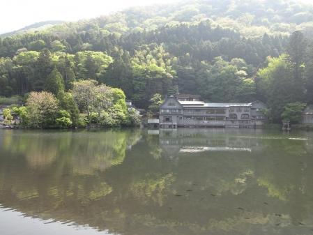 9:01 金鱗湖