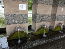11:15 水汲み場