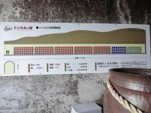 14:33 トンネルの説明