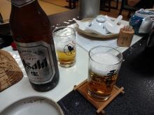 18:34 瓶ビール 大瓶 924円