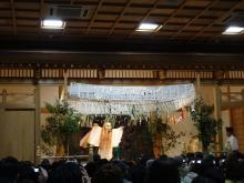 20:06 手力雄(たぢからお)の舞