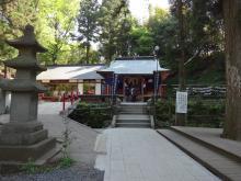 8:49 白川吉見神社