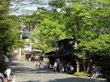 16:46 後藤酒店 は、混み合っていました。