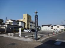 8:00 豆田西駐車場
