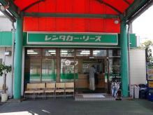 10:10 トヨタレンタカー 福岡空港店