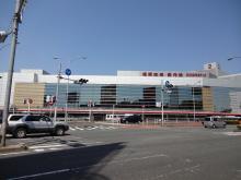 10:12 福岡空港