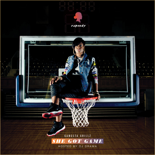Rapsody - She Got Game