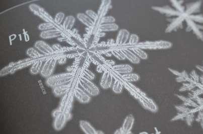 雪の結晶2