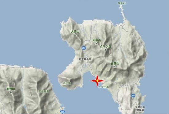 1)江田島町北部・宮ノ原 胡神社