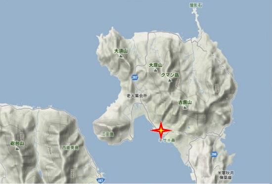 1)江田島町北部・元宮ノ原小学校