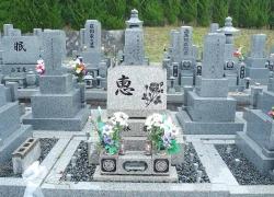墓参り20131127-1