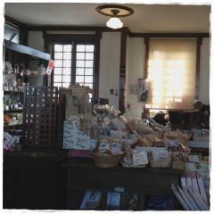 駅カフェ 商品