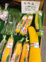 よりっせ野菜①