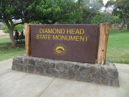 ダイヤモンドヘッド2