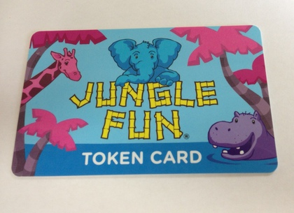 jungle fun3
