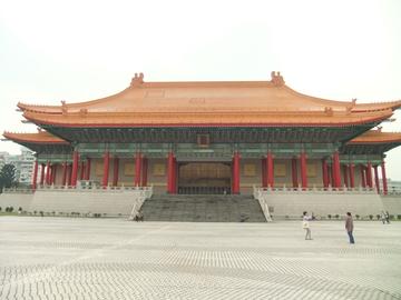 中正紀念堂3