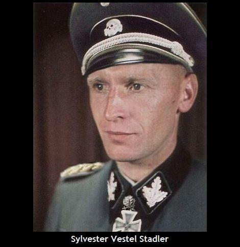Sylvester Vestel Stadler