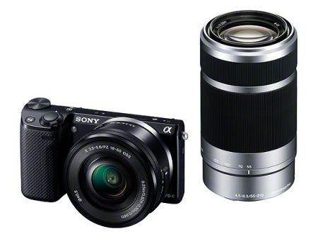 SONY NEX-5RY