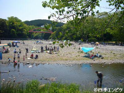 20130505 飯能河原