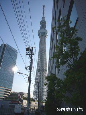20130517 東京スカイツリー