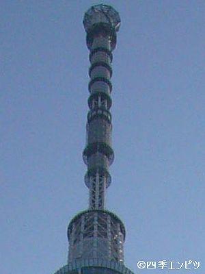 201305 東京スカイツリー