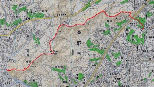 140121弘法山