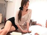 お尻と太ももを繋ぐラインが最高にエロい美脚美女のSEX