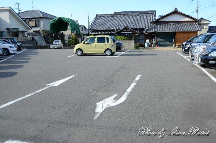 下町南屋台仮設格納庫(テント) 西条祭り2013