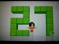 Wii Fit Plus 2013年09月04日のバランス年齢