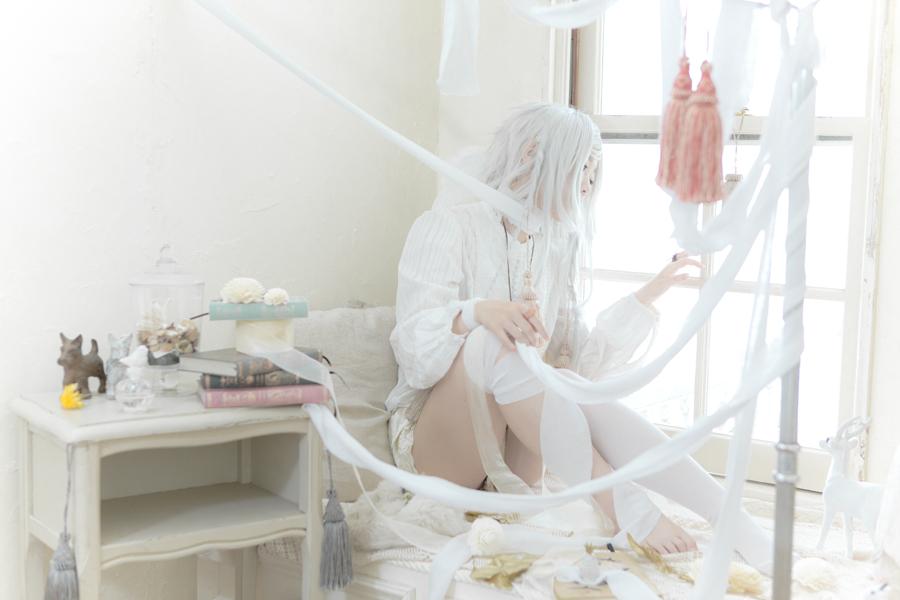 In Captivity of Little Garden_01