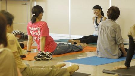 osaka heart yoga2