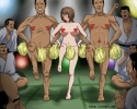 全裸で宴会芸をさせられた妻★フルボイス版