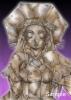 仙窟石化少女