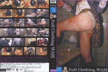 Full Clothing WAM Vol.1