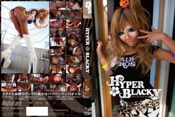 HYPER BLACKY