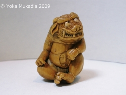 © 陽佳 2009「鬼面仏心」DH000144.jpg