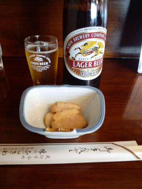 味のふじさわビール130825
