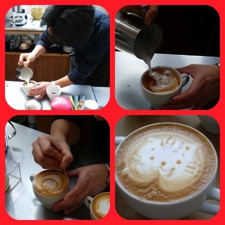 cafe rosso