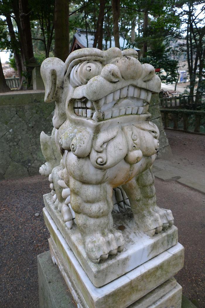 壱岐 住吉神社 4