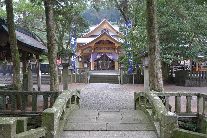 壱岐 住吉神社 11